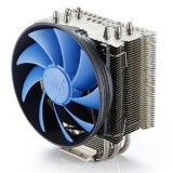 Fans, Heatsinks & Cooling