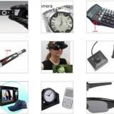 Surveillance Gadgets