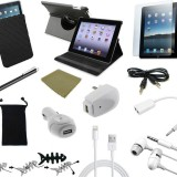 iPad, Tablet, eBook Accessories
