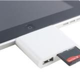 Memory Card & USB Adapters