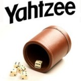 Yahtzee, Dice Games