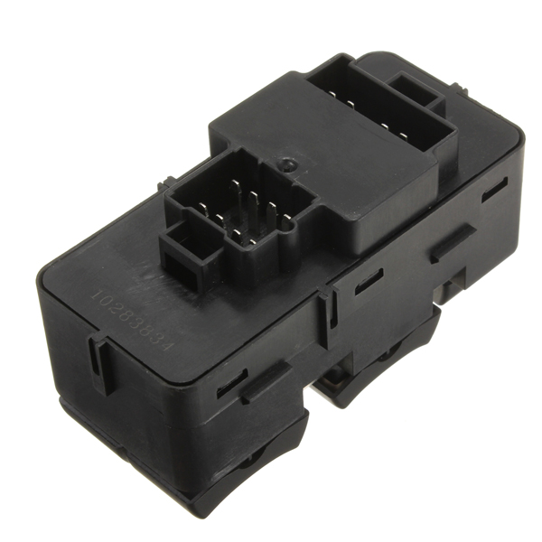 Front electric power window master switch for 00 05 for 2000 chevy impala window switch