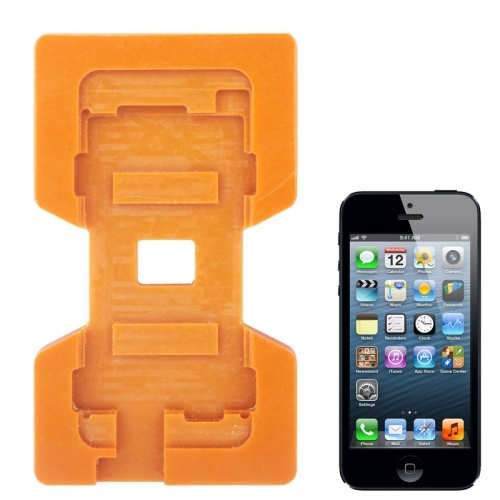 Precision Screen Refurbishment Mould Molds for iPhone 5/5S/5C LCD and Touch Screen