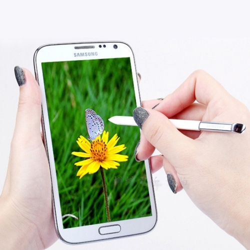 High-sensitive Stylus Pen for Samsung Galaxy Note 4 / N910 (Pink)