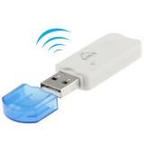 USB Bluetooth 2.1 Music Audio Dongle Receiver / Music Receiver Adapter for iPhone / iPad, Samsung Galaxy S3 / S4