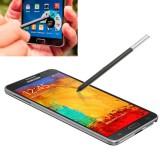 Smart Pressure Sensitive S Pen / Stylus Pen for Samsung Galaxy Note III / N9000  (Black)