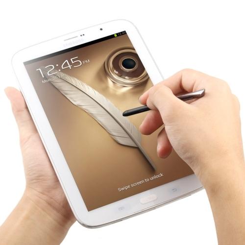 Smart Pressure Sensitive S Pen / Stylus Pen for Samsung Galaxy Note 8.0 / N5100 / N5110  (Black)