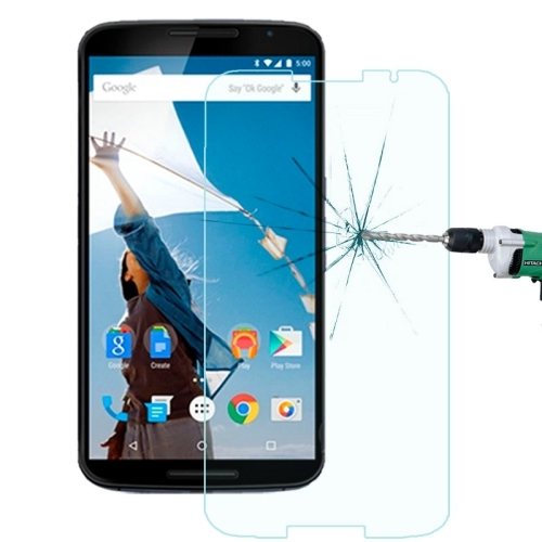 0.3mm Explosion-proof Tempered Glass Film for Google Nexus ...