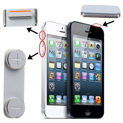 iphone mute button 3 in 1 high quality mute button power button volume 2382