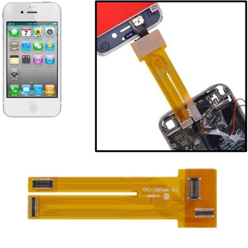 LCD Touch Screen Test Extension Cable, LCD Flex Cable Test ...