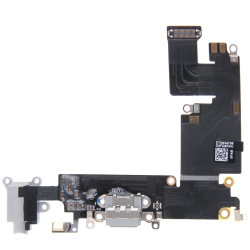 replace iphone charging port charging port dock connector flex cable replacement for 3039