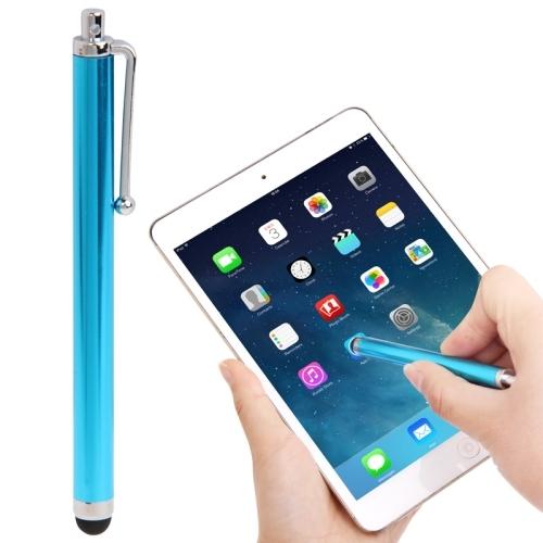 High-Sensitive Touch Pen / Capacitive Stylus Pen for iPhone 5 & 5S & 5C / 4 & 4S, iPad Air / iPad 4 / iPad mini 1 / 2 / 3 / New iPad  (iPad 3) / iPad 2 / iPad and All Capacitive Touch Screen  (Baby Blue)