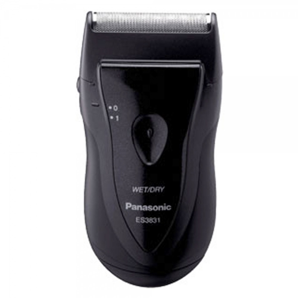 Panasonic Es3831k Pro Curve Wet Dry Battery Operated