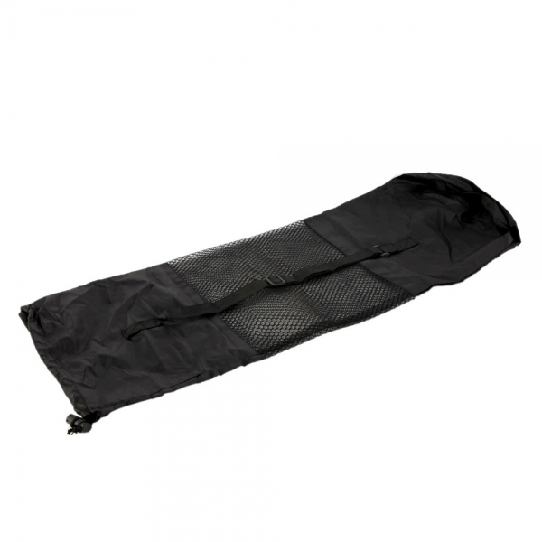 Portable Yoga Mat Bag Black Alex Nld