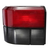 Smoked Red Tail Light Lamps for 92-04 VW Transporter Caravelle T4