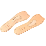 Forefoot Pad Breathable Cushion Shoes Insole