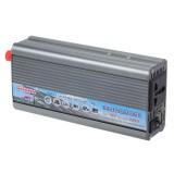 1000W Car 12V To 220V Power Inverter USB Port Car Power Converter