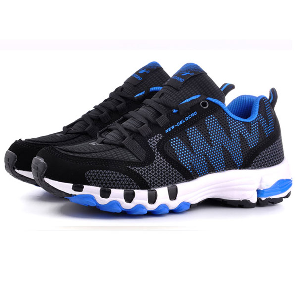 Mens Sport Soft Running Fashion Athletic Shoes