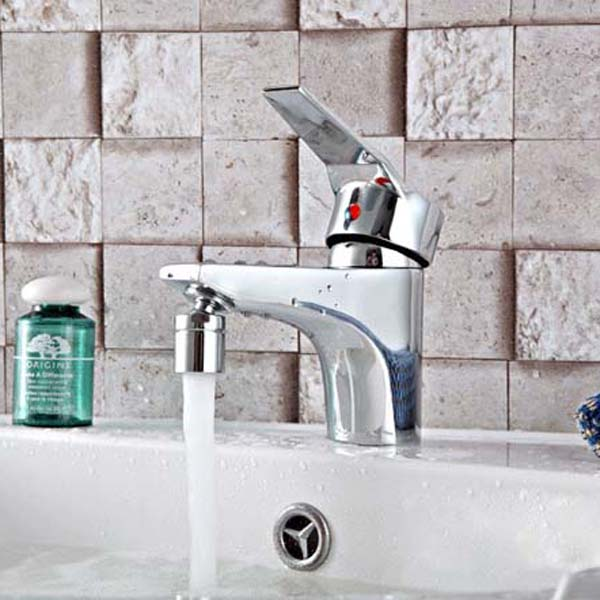 24mm Male Water Tap Aerator Water Saving Device Faucet Fitting
