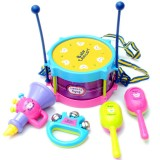 Musical & Instrumental Toys