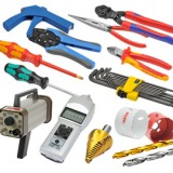 Electrical Equipment & Tools