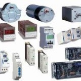 Relays, Timers & Counters