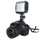 Camera & Camcorder Lights