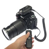Remotes & Shutter Releases