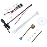 Airplanes & Helicopters Parts & Accessories