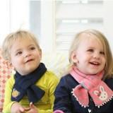 Baby Scarves & Wraps
