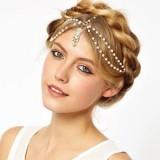 Hair & Head Jewelry