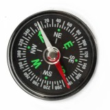 Compasses & GPS