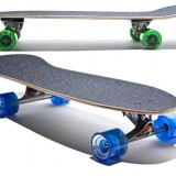 Skateboarding & Longboarding