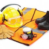 Safety & Protective Gear