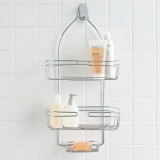 Bath Caddies & Storage