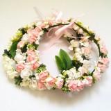 Flowers, Petals & Garlands