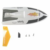 RC Boats Parts & Accessories
