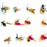 Baits, Lures & Flies