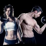 Fitness, Running & Yoga