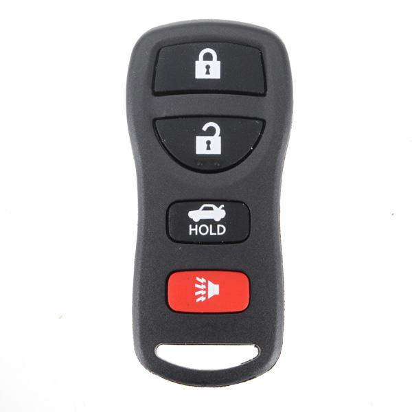 Nissan Sentra Remote Key Keyless Entry Fob Transmitter