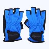 Non-Slip Gloves Semi-finger Fishing Gloves Outdoor Sports Gloves