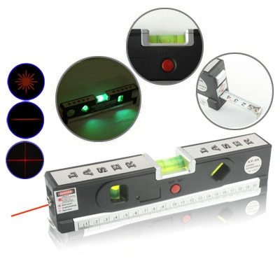 Laser level with tape measure pro 4 100cm level bubbles with led laser level with tape measure pro 4 100cm level bubbles with led light aloadofball Images