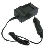 Digital Camera Battery Charger for OLYMPUS Li40B/ ENEL10/ Li42B