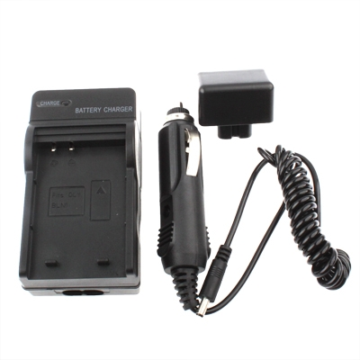 Digital Camera Battery Charger for OLYMPUS BLN1
