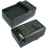 Digital Camera Battery Charger for OLYMPUS BLM1