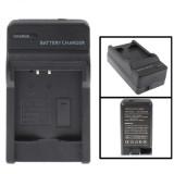 Digital Camera Battery Charger for KOD K7001 / K7004 / FUJI FNP50 / Canon NB-11L (Black)