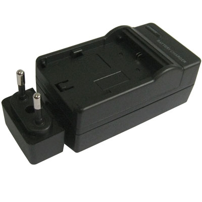 2 in 1 Digital Camera Battery Charger for CANON LP-E6