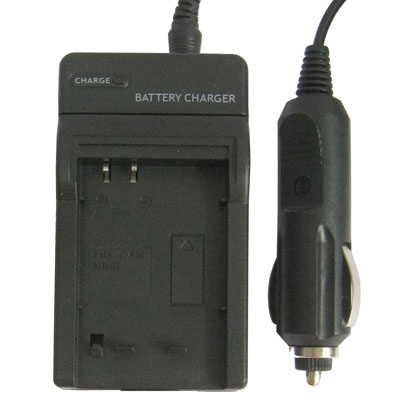 2 In 1 Digital Camera Battery Charger For Canon Nb5l