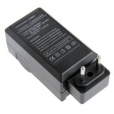 2 in 1 Digital Camera Battery Charger for Canon LP-E8