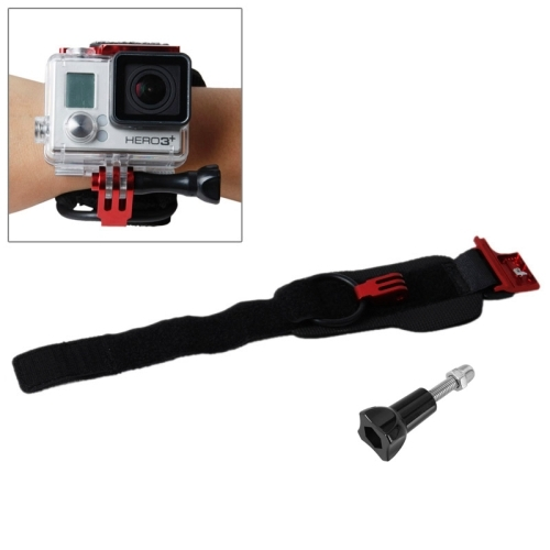 Tmc Wrist Mount Clip Belt For Gopro Hero 4 3 Belt